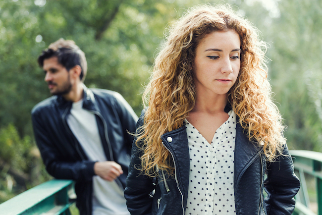 5 Unconventional Ways to Get Over a Breakup, breakup, breaking up, hit the gym, unconventional, relationship, relationship advice