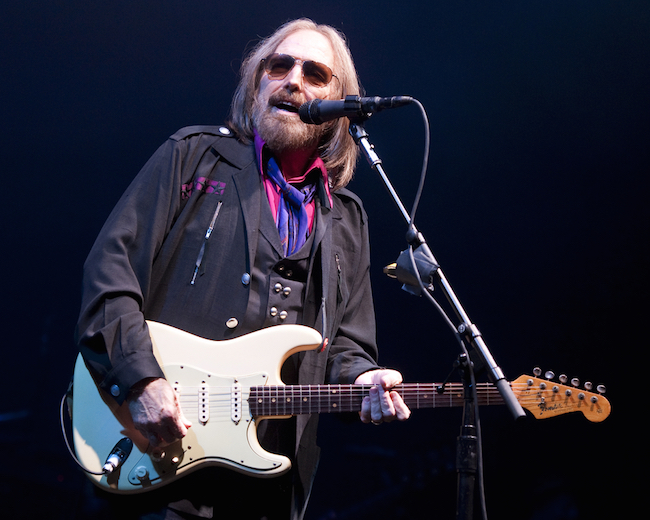 tom petty, 66, dies, legend, tom petty and the heart breakers