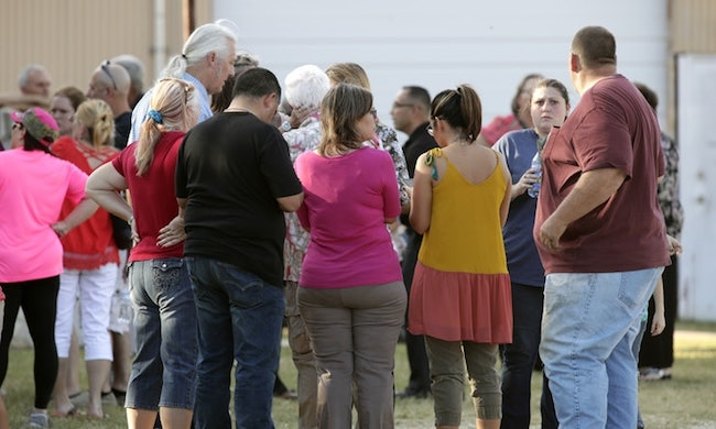 Sutherland Springs Shooting— The Latest News, sutherland springs, texas church shooting, news, texas, church, shooting