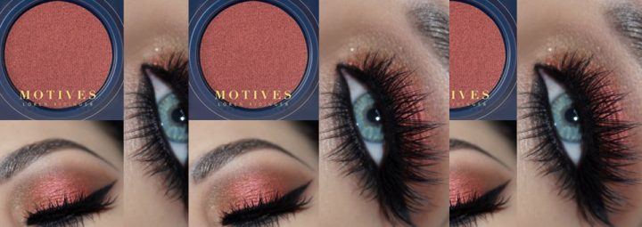 Get the Look with Motives®: Rebel, revel, get the look, get the look with motives, motives, motives cosmetics