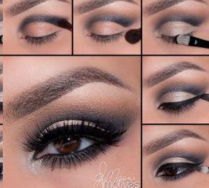 Get the Look With Motives®: Winged Liner, winged liner, eyeliner, motives, motives® cosmetics, get the look with motives, eyeliner, liner
