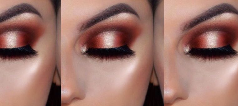 Holiday Makeup You Need to See NOW, holiday makeup, holiday, beauty beauty tips, makeup tips