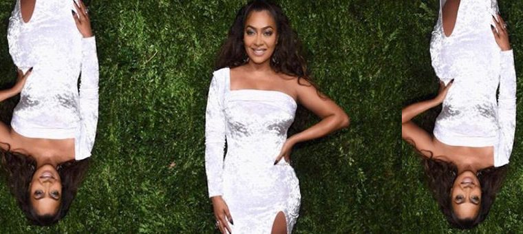 la la, lala anthony, la la anthony, cfda, vogue, awards, Get the Look: La La at the CFDA/Vogue Fashion Fund Awards