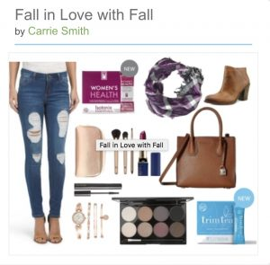 holiday trends fall must haves