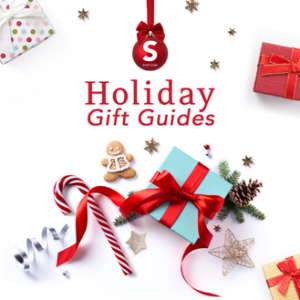 gift guides holidays