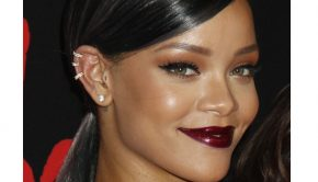 Even Rihanna Has Had Confidence Issues, rihanna, instill, confidence, human, celebrity, entertainment, news