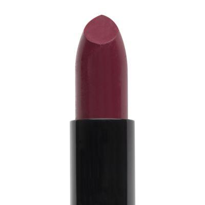 berry lipstick, fresh eyes, mascara, The Ultimate Fall Beauty Trend