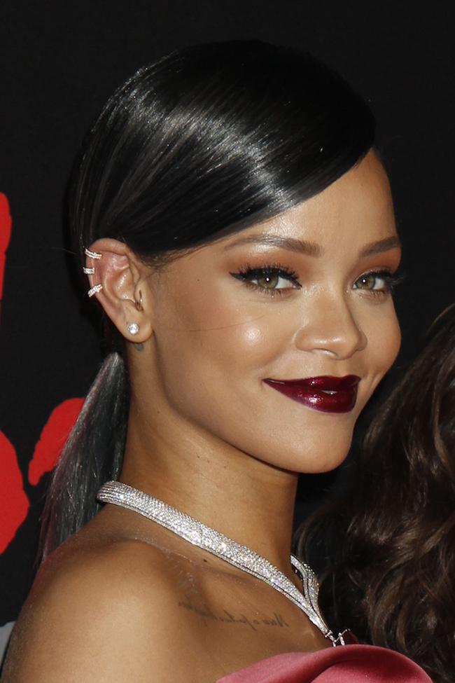 Even Rihanna Has Had Confidence Issues, rihanna, instill, confidence, human, celebrity, entertainment, news