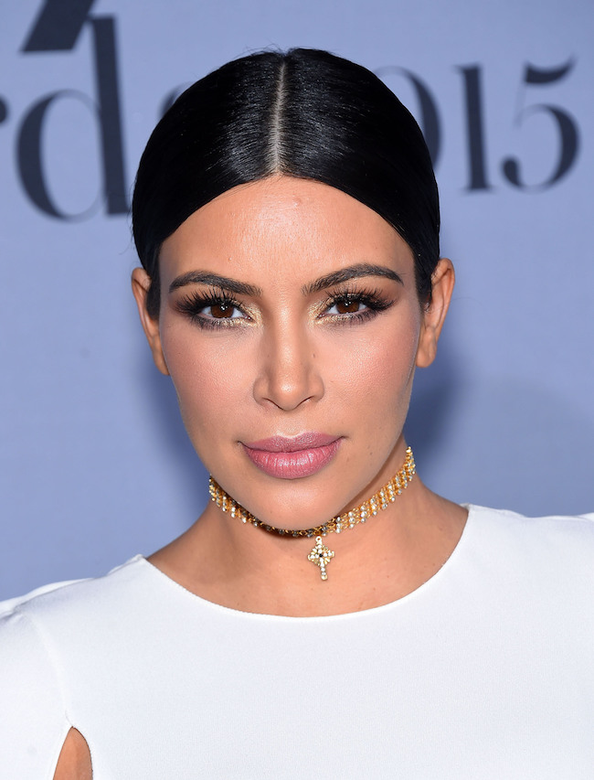 The 4 Best Kim Kardashian Makeup Looks of All Time, kim kardashian, kim, makeup, 4 makeup looks
