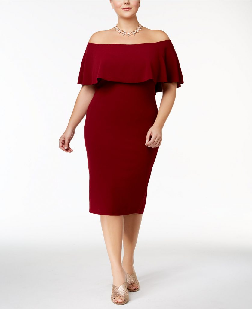 New Year's Dresses for Plus-Size Women, party finds, plush size, asos, party dresses, new year's, new year's eve