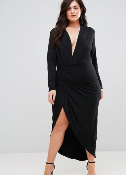 New Years Dresses For Plus Size Women Lorens World