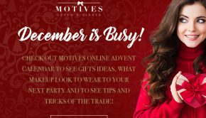 motives cosmetics beauty