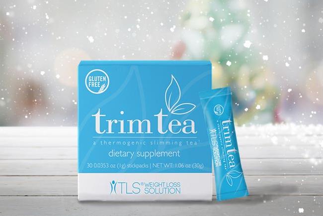 tls slimming tea)