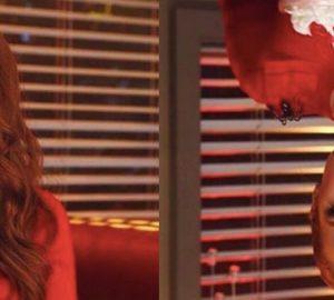 Cheryl Blossom's Exact Red Lipstick , red lipstick, red lips,