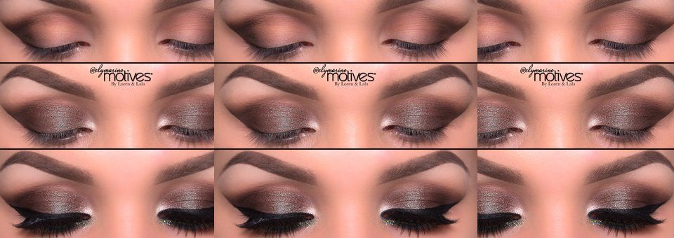 night out, Get the Look with Motives®: Night Out , motives, motives cosmetics