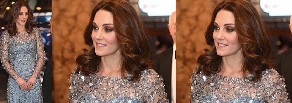 Splurge vs Steal: Kate Middleton's Jenny Packham Holiday Gown, jenny packham, kate middleton, bespoke, dress, dresses,