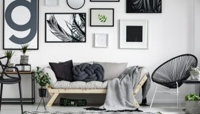 2018 interior design trends