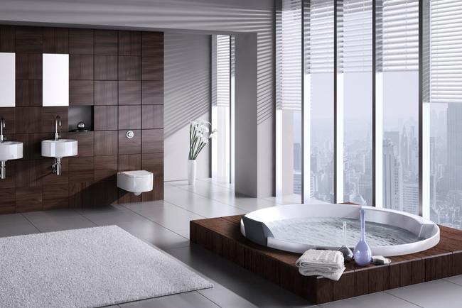 2018 interior design trends