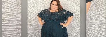 Style Muse: Chrissy Metz, style muse, this is us, style, celebrity style