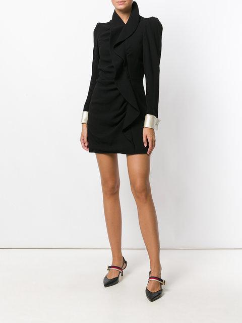Shop the Look: Amber's Gucci Dress, amber, gucci, mawc 2018, mawc 2018 day 3 gucci dress, lumiere de vie