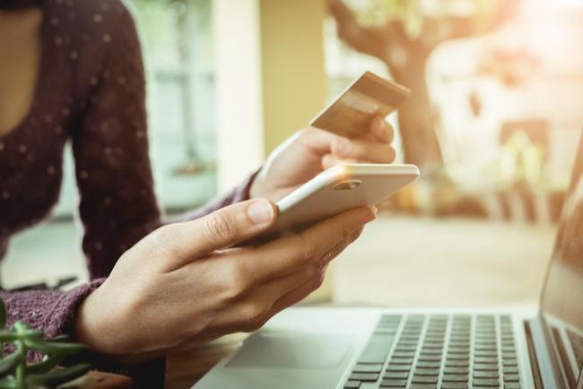 shop.com MasterCard