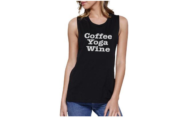 Tanks to Kick Up Your Workout from SHOP.COM, workout, tank tops, new years goals, goals and resolutions