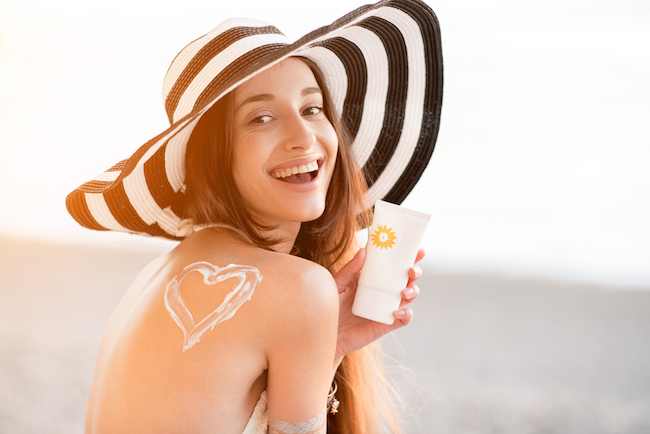 Why You Should Be Buying Quality Sunscreens, sunscreen, ingredients, quality sunscreen, expensive sunscreen,