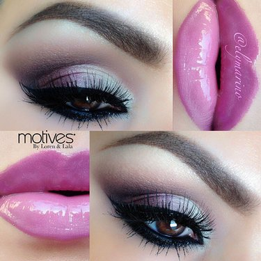 Get the Look: True Romance, true romance, get the look, motives, motives by loren ridinger,