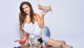 Alejandra g. shoes