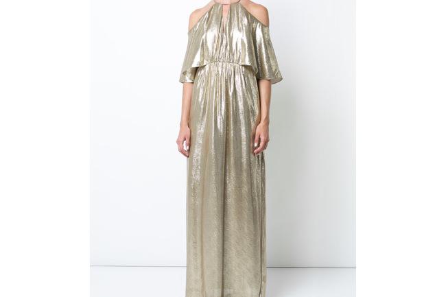 Metallic Gowns Inspired by My Favorite Oscars Dresses, jennifer lawrence, lupita nyong'o gal gadget, oscars fashion, red carpet, oscars 2018,