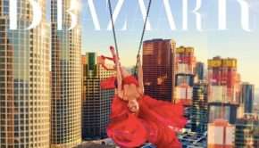 Everything You Need to Know About JLo's Harper's Bazaar Cover, cover, harper's bazaar, jennifer lopez