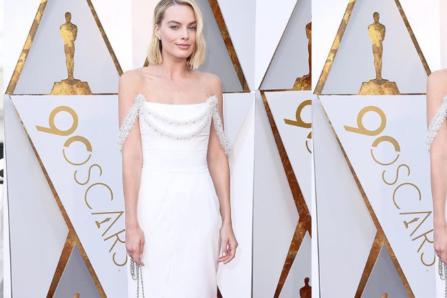 Red Carpet Recap: Best-Dressed at the 2018 Oscars, red carpet, red carpet recap, oscars, 2018 oscars, academy awards, 90th academy awards