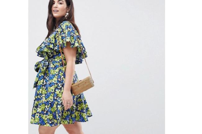5 Spring Dresses For Plus Size Women Lorens World
