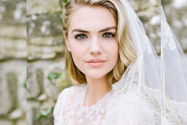 Kate Upton Wedding Dress.Everything You Need To Know About Kate Upton S Wedding Loren S World