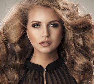 Tricks to Make Your Hair Look Fuller, thick hair, full hair, big hair, hair, health and beauty, fixx