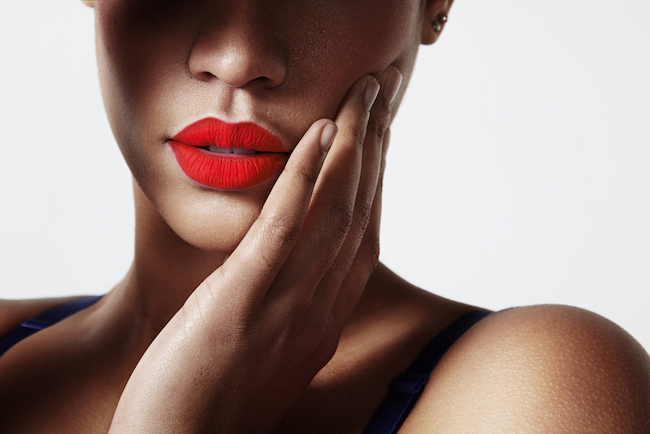 How to Prep Your Lips for Bold Lipsticks, bold lipstick, bright bold lipstick, lip treatments,