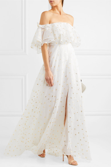 4 Major Bridal Trends You NEED to Know About, trends, bridal trends, 2018 bridal trends, spring bridal trends