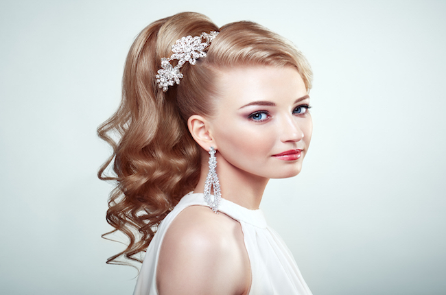 Bridal Hair Goals: The 8 Hottest Wedding Hairstyles For