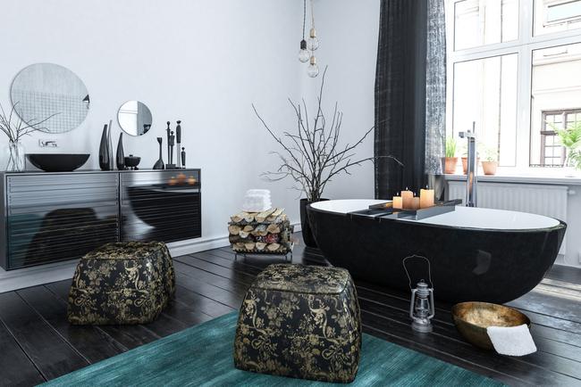 summer 2018 interior design trends