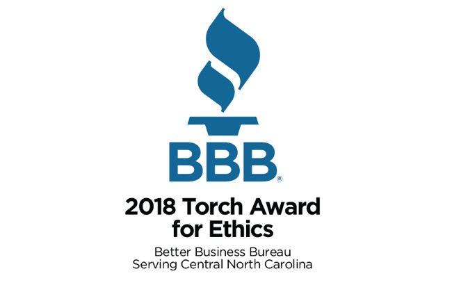 Market America Won the Torch Award From the Better Business Bureau, market america, torch awards