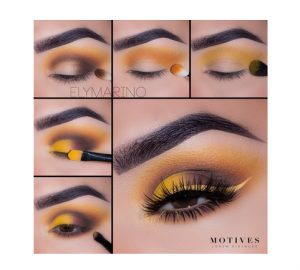 Get the Look with Motives®: Bloom Pictorial, bloom, bloom palette, bloom,