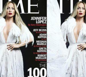 JLo Makes Time 100 Most Influencial, jlo, jenny, jennifer lopez, times, time 100