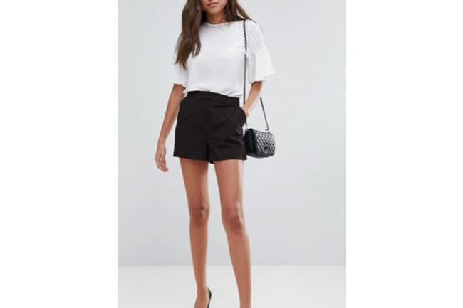 Shorts You Can Wear at Any Age, shorts, shorts at any age, shorts for summer, spring shorts, summer shorts, spring, summer