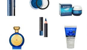 My April Beauty Picks, april showers, blue, spring, spring time