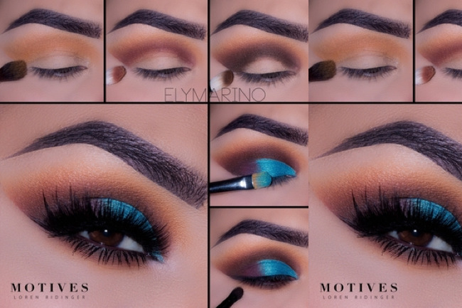 Get the Look with Motives®: Dynasty Delight, motives® dynasty delight, dynasty delight, motives, motives cosmetics, motives® cosmetics, motives®