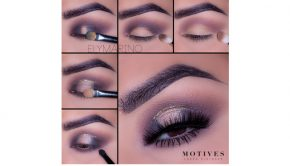 Get the Look with Motives®: Iconic Pictorial, motives, motives cosmetics, motives® cosmetics, loren ridinger