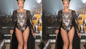 Best-Dessed at Coachella 2018 Weekend 1, coachella, festival style, festival, celebrity style, beyonce, desert