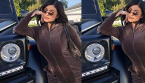 How to Do Casual Without Looking Like You Just Woke Up, casual, woke up, casual like you just woke up, kylie jenner, bella hadid, larsa pippen, casual style