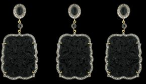 Loren's Jewels Now Available at J.W. Cooper, loren jewels, jw cooper, earrings, jewelry