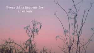 break-up affirmations
